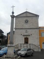 Rom Montorio (christophrohde) Tags: rom montorio kirche kirchen chiesa church churches italien