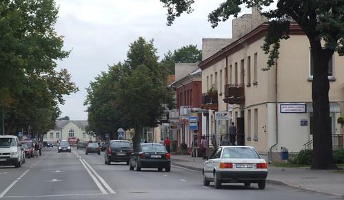 Vytauto Street, 10.08.2013.