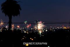 DSC_0096 (changtography) Tags: southbay torrance losangeles palosverdes california independenceday fireworks longexposure redondobeach