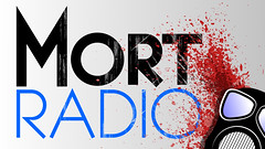 MORTradio Morning Job (MORTradio) Tags: mortradio mortuary mortician funeralhome funeralpalor embalm embalming death die dying radio internetradio radioshow show gimp inkscape blender splatter grunge photoshop effects title wallpaper art artistic channelart graphics graphicdesign harryhatesgolf