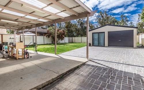 54 Nathan St, Dean Park NSW 2761