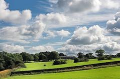 Across The Fields (Bill Robinson / kinderbill) Tags: derbyshire