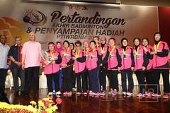 (Najib Razak) Tags: sultan kualalumpur pm badminton primeminister shah azlan sains 2015 kolej perdanamenteri pertandingan kesihatan najibrazak