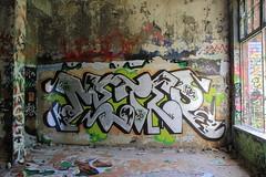 fresh outta Pispala (Thomas_Chrome) Tags: street streetart art suomi finland graffiti europe gallery fame can spray chrome nordic walls tampere pispala