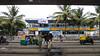 PeeVee Walks 25K KG Towers-1040168 (peevee@ds) Tags: city walk bangalore boundary peevee kempe gowda kempegowda bengaluru 25kmwalk peeveewalks25k kgtowers