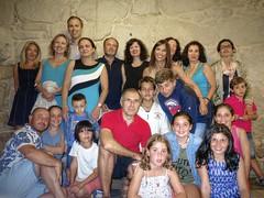 DSC09664 (Pepe Fernndez) Tags: amigos grupo cena reunin fotodegrupo xuntanza