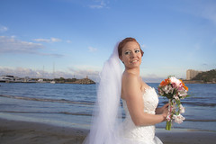 BODA DAYANA MI WEB-15 (amadoclarophoto) Tags: boda playa erick dayana 2014