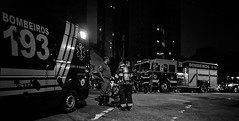 Incndio (mcvmjr1971) Tags: brasil night lens fire nikon sopaulo tokina fireman fogo incndio caminho pompia 2015 bombeiros pateo 1116mm d7000 mmoraes