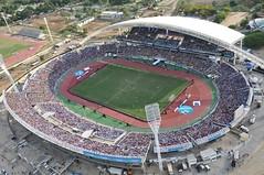 Estadio Jos Antonio Anzotegui (Venezuela) (Alvaro Del Castillo) Tags: estadios eliminatorias