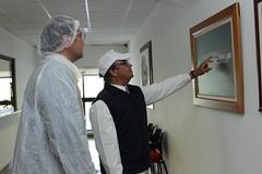 Pedro Passos Coelho em visita ao distrito de Setúbal