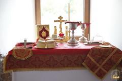 045. Patron Saints Day at the Cathedral of Svyatogorsk / Престольный праздник в соборе Святогорска
