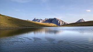 Monti della Luna (Lago dei 7 colori)