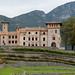 castello  Conte Ceconi.