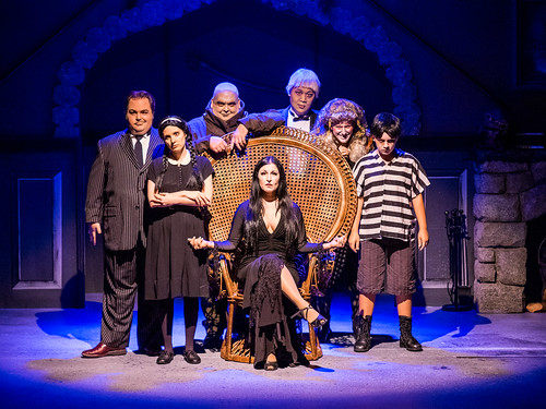 The Addams Family - 2015