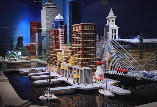 Boston LEGOLand - 6