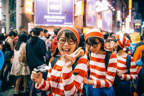 Tokyo Halloween-7-2
