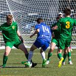 Petone FC v Victoria University 7