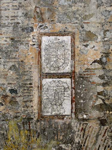 Murallas reales II