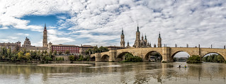 Zaragoza Monumental