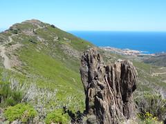 TOUR MADELOC 8 * (ERIC STANISLAS 54) Tags: landscape flickr 66 catalunya collioure languedocroussillon alberes catalogne cotlliure pyreneesorientales madeloc cotevermeille