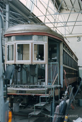 7606A-26 (Geelong & South Western Rail Heritage Society) Tags: tram australia adelaide aus southaustralia glenelg
