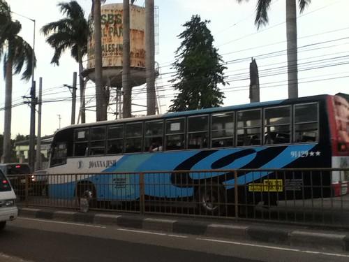 Joanna Jesh Transport, Corp. - 91429-2