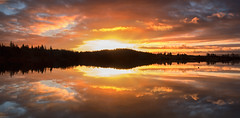 Despite Everything (J McSporran) Tags: sunrise scotland trossachs lochrusky