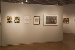 UWGB 43rd Annual Juried Student Art Exhibition