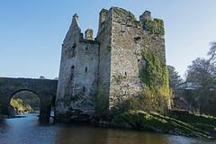 Carrigadrohid Castle (mishko2007) Tags: ireland castle 1224mmf4