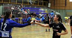 DHB-Pokal  (9) (Enjoy my pixel.... :-)) Tags: girl deutschland goal action frogs tor frau handball schleswigholstein henstedtulzburg henstedtu