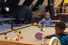 AFSN Adoption Family Fun Party March 29, 2014 4 (stevendepolo) Tags: adoption adoptive billiards boys church crc family group haiti haitian hillcrest hudsonville pingpongpaddles playing pool pooltable support
