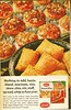 Jeno's pizza snacks, 1970 (STUDIOZ7) Tags: food minnesota frozen 60s ad advertisement pizza 70s tray rolls snacks 1960s 1970s seventies mn duluth sixties pizzas jenos
