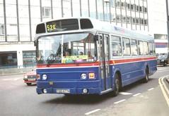 June 1995 (WMT2944) Tags: travel west toe national leyland midlands mk1 1477 wmpte 477n