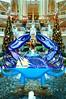 Baltimore downtown (HaiXu Leng) Tags: mall harbor downtown crab baltimore inner chritmas