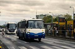 Autosan H9 (Konrad Krajewski) Tags: pks h9 grodzisk autosan
