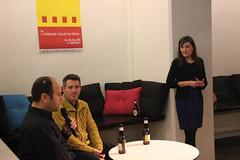 IMG_5590 (infocasaldk) Tags: film festival copenhagen colloquium catalan thedream 2015 cinemateket catalangastronomy ccff danishgastronomy