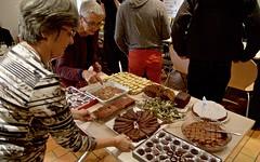 Madrigal de Nîmes, repas de fêtes - IMG_5776 (6franc6) Tags: 30 languedoc gard madrigal tf1 choeur 2015 carnetderoute église nîmes décembre 6franc6 madrigaldenîmes