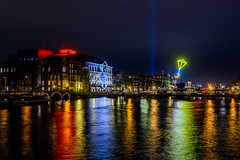 The Light Kite (a3aanw) Tags: 2015 amsterdamlightfestival
