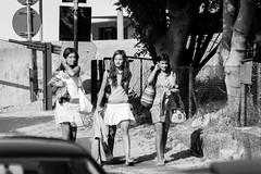 Young Ladies (Steve Crane) Tags: people woman girl southafrica teenager gordonsbay westerncape helderberg bikinibeach