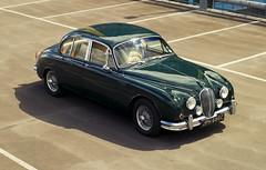 1968 Jaguar MKII