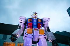 Mobile Suit Gundam RG 1/1 RX-78-2 Ver. GFT (badcrc) Tags: japan eos eos350d