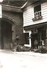 Jasper's Gatehouse, Rochester (alias Cloisterham) (petkenro) Tags: dickens
