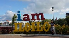 images (darwindelatorre865@yahoo.com.ph) Tags: i am iloilo great view philippines ilokano city travel