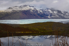 20161027-_MG_3799 (photography.lenaa) Tags: nature today fun walk todaywalk lessismore ice iceland sland ijsland skadtafell naturepark sky