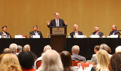 11-02-2016 AARC Conference Governor's Breakfast