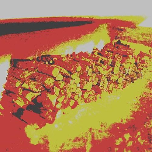 #woodstoke #particolare