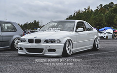 _EMC9189 (thatGuyFromAlabama) Tags: slammed bmw lowered nikon d4 rookie roads photography eugene m chism static cambered camber