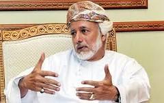 وزير خارجية عمان: متمسكون برفضنا للاتحاد الخليجي (ahmkbrcom) Tags: اليمنيين دولالخليج عُمان مجلسالتعاونالخليجي