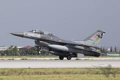 General Dynamics F-16D 90-0024 (Newdawn images) Tags: generaldynamics f16d 900024 turkishairforce anatolianeagle konya turkey military militaryjet jet jetfighter canoneos6d canonef100400mmf4556lisusm
