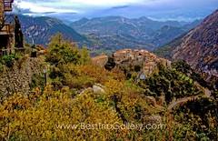 Bairols village France (Tatiana.Photos) Tags: bairols france mountains alps village autumn photo fall landscapes stunning beautiful place